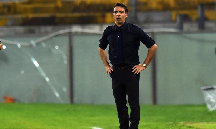 Hellasmania: un derby amaro, tanto cuore ma troppa ingenuità