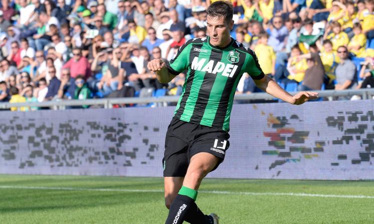 Peluso al Cagliari, che tratta Nandez col Boca. Barella...