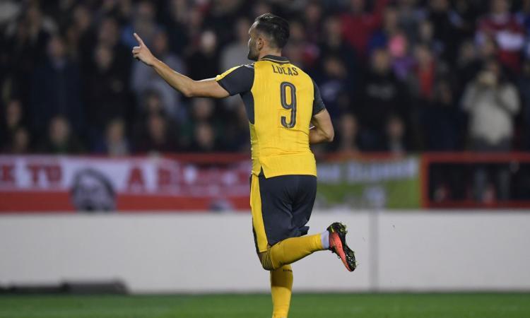 Arsenal: Perez sempre più vicino al Deportivo La Coruna