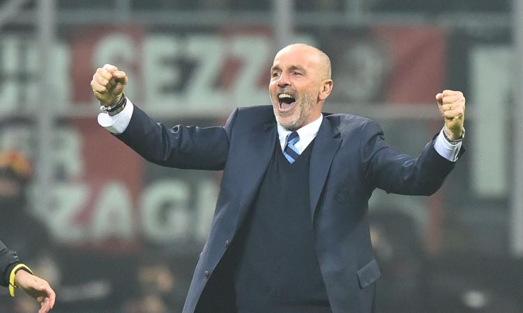 Inter, i retroscena sulla scelta di Pioli: fra 'stampa amica' e mercato in salita