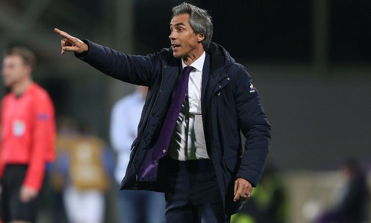 Fiorentina, Sousa: 'Ecco perché Kalinic non è partito titolare'