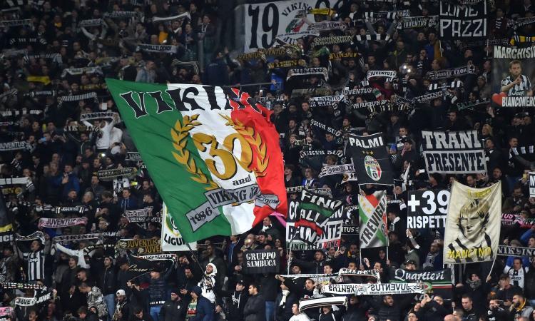 Juve: il record d'incasso non è motivo di vanto, ma uno schiaffo ai tifosi