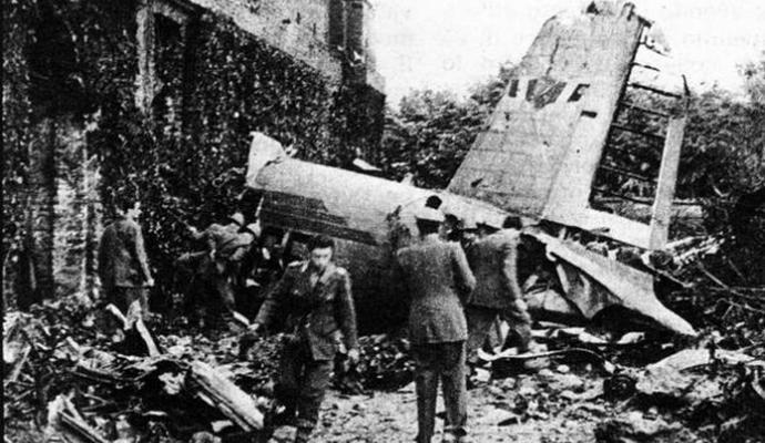 La tragedia del Grande Torino