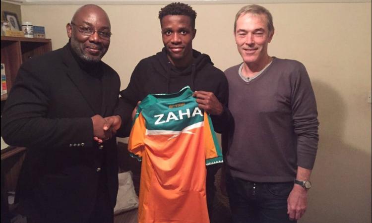 UFFICIALE: Zaha sceglie la Costa d'Avorio e va in Coppa d'Africa