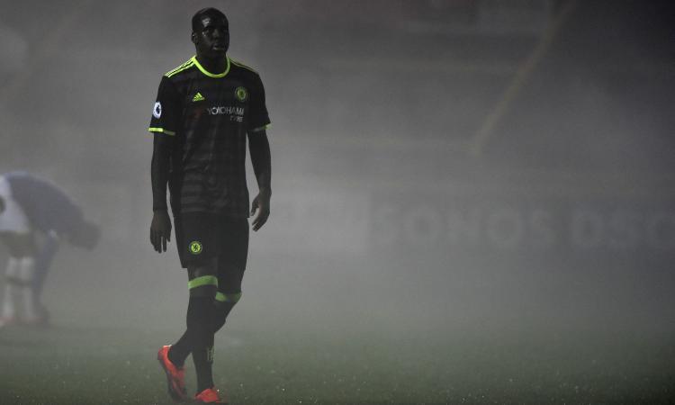 Stoke, piace un difensore del Chelsea
