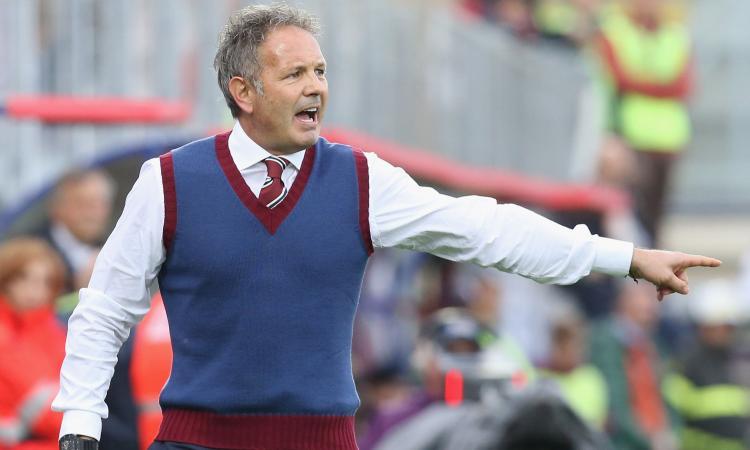 Torino, Mihajlovic: 'A Genova saremo cazzuti, anche più del derby'