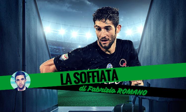 Gagliardini, l'Inter, le vere cifre e gli sms all'agente: quando sul pullman...