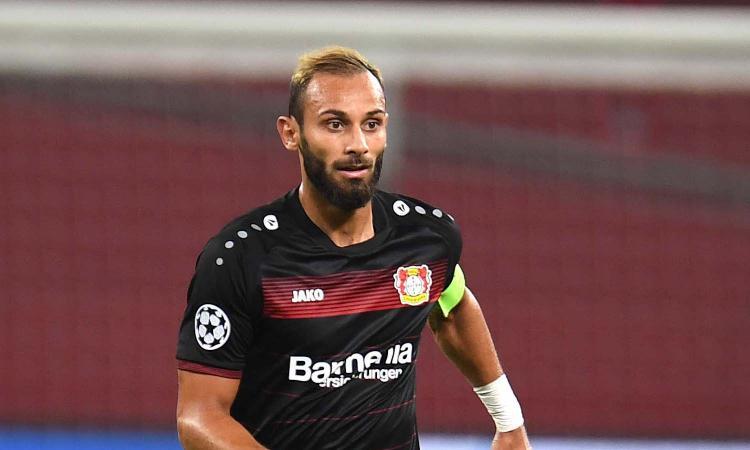 Sassuolo, sfuma il colpo Toprak: UFFICIALE il suo passaggio al Werder