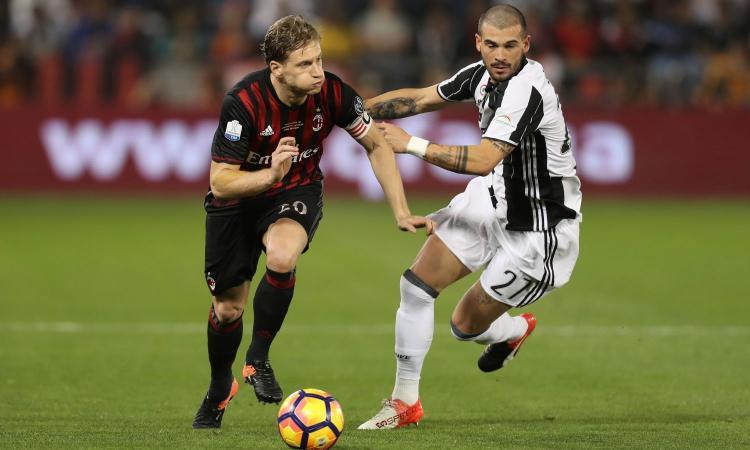 Genoa, sfuma Sturaro. La Juventus non vuole privarsene