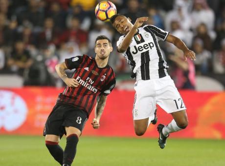 CM Scommesse: Supercoppa alla Juve