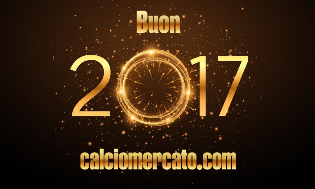 Buon anno a tutti: blogger e redazione