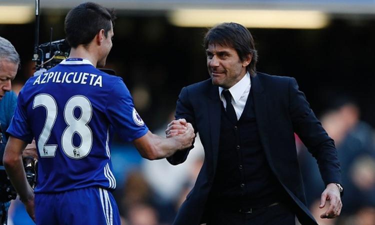Dall'Inghilterra insistono: Conte via dal Chelsea