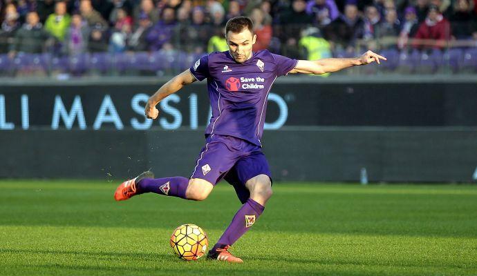 Fiorentina, Badelj c'è! E ora...