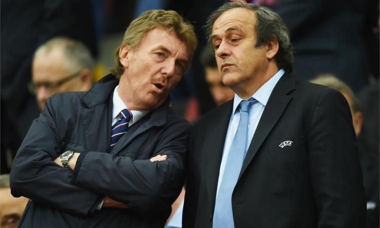 Boniek: 'La mia Juve e questa non sono paragonabili'