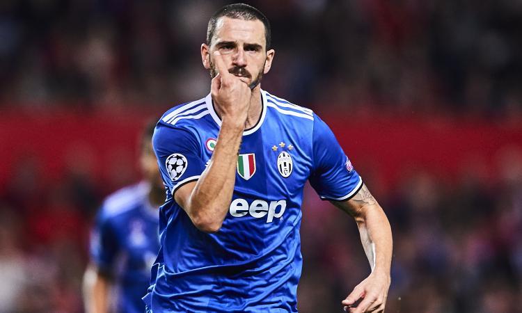 Bonucci divide i tifosi del Milan: favorevoli o contrari all'affare? VOTA