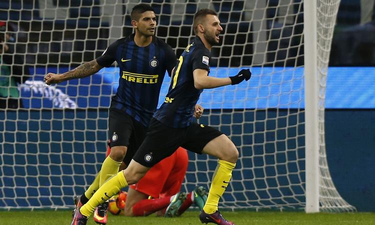 Inter, Brozovic è un problema