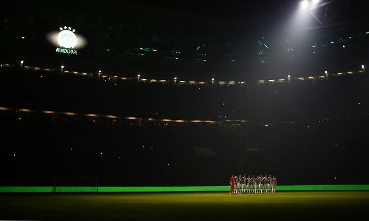 La Juve aderisce all'iniziativa della FIGC contro il razzismo