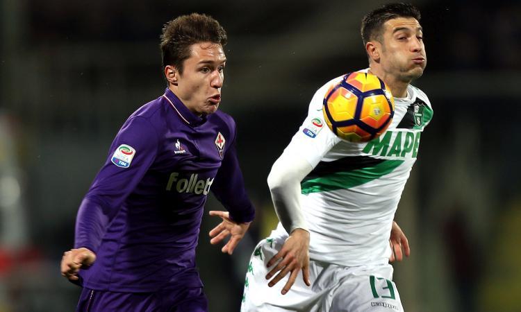 Sassuolo, difficoltà per Peluso alla Lazio