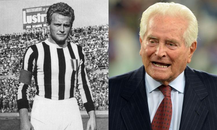 Addio presidentissimo Boniperti: la Juve deve dedicargli lo stadio