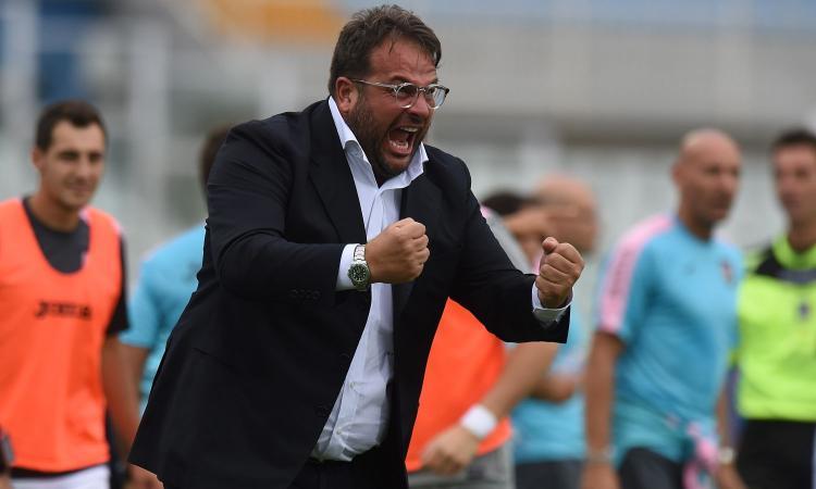 Sampdoria, Faggiano ai dettagli con il Genoa: rescissione e poi approdo in blucerchiato