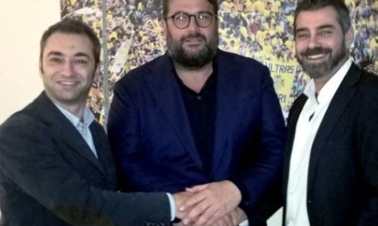 Parma, il ds Faggiano: 'Quagliarella stuzzica, Hetemaj ottimo giocatore. Silvestre e Viviano...'