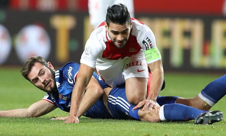 Ligue 1: le curiosità su Lione-Monaco VIDEO