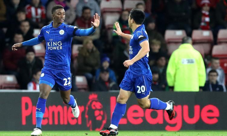Everton, UFFICIALE: arriva Gray