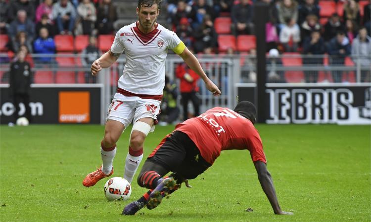 Marsiglia, UFFICIALE: un giocatore allo Zurigo