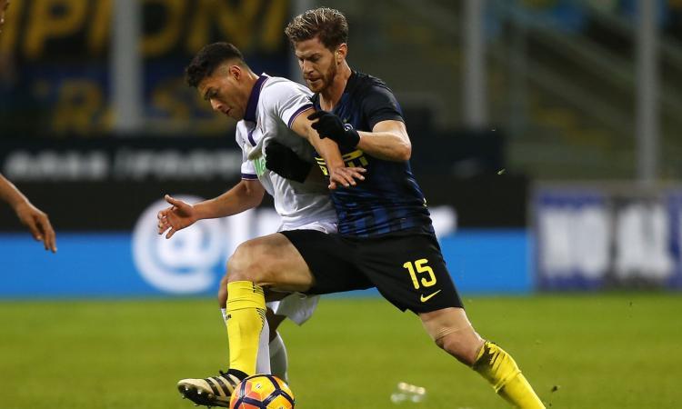 Los Angeles FC: vuole un giocatore della Fiorentina