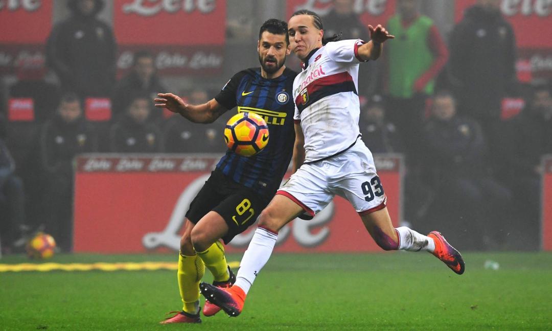 Genoa, da salvare solo il risultato: urgono rinforzi