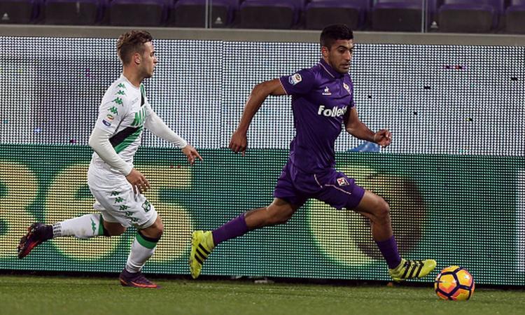 Fiorentina, l'ex Olivera: 'La partenza di Pioli un duro colpo per lo spogliatoio'