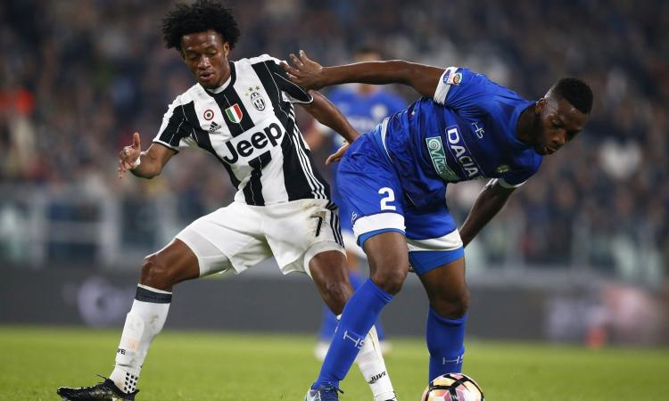 Udinese, UFFICIALE: Wague al Watford