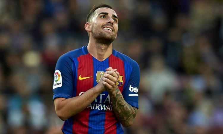Paco Alcacer non è Villa: Barcellona, uno spreco da 30 milioni di euro