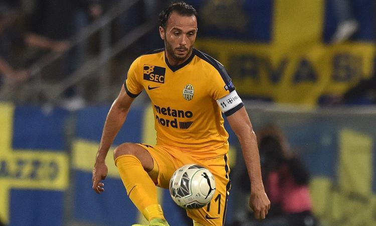 Verona, le pagelle di CM: Pazzini entra e cambia la partita