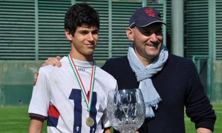 Genoa, Sbravati promette: 'Presto ci saranno altri Pellegri e Salcedo'
