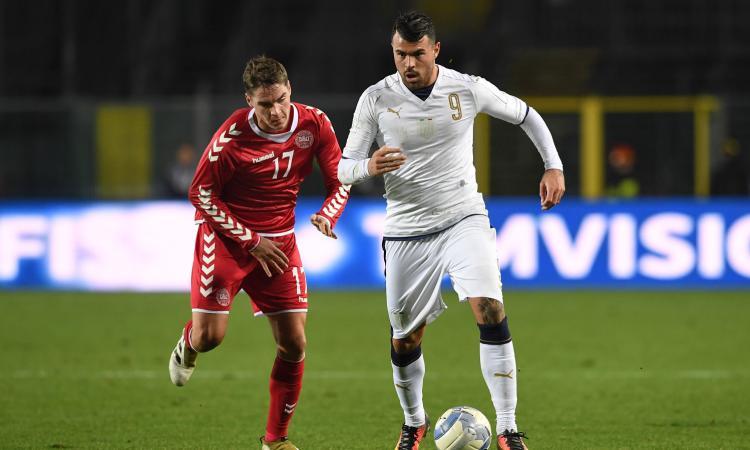 Italia Under 21: Germania, Repubblica Ceca e Danimarca le rivali all'Europeo