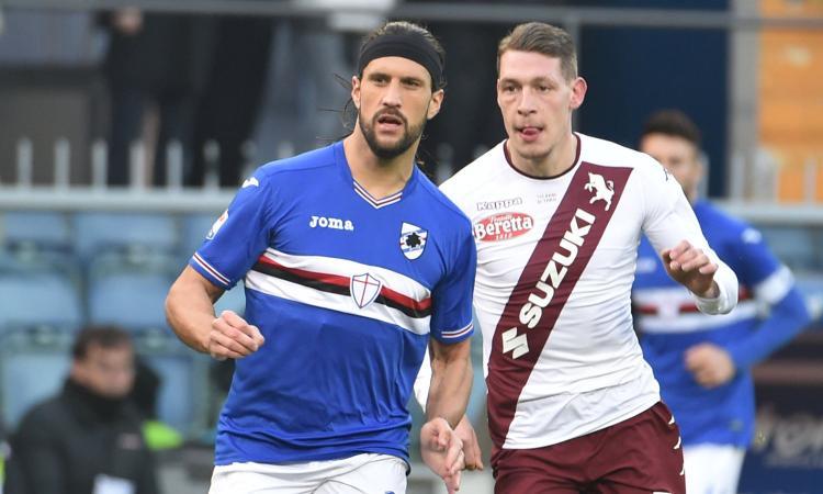 Sampdoria, ag. Silvestre: 'Piace molto al Parma, operazione complicata'