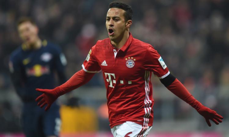 Coppa di Germania: il Bayern batte l'RB Lipsia dopo i rigori