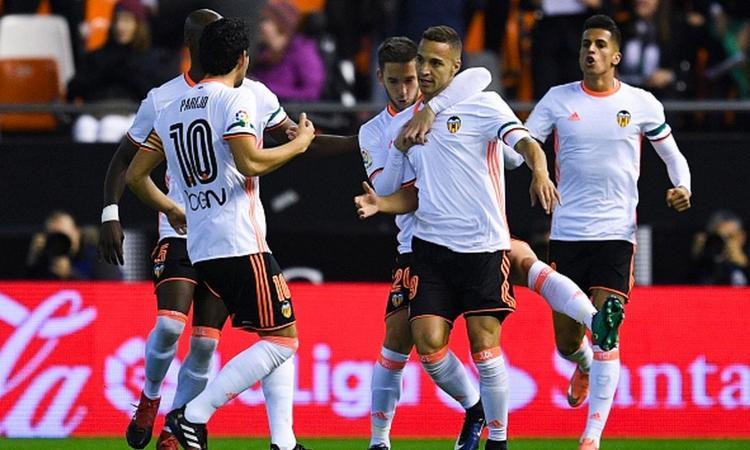 Valencia: nome nuovo per la panchina