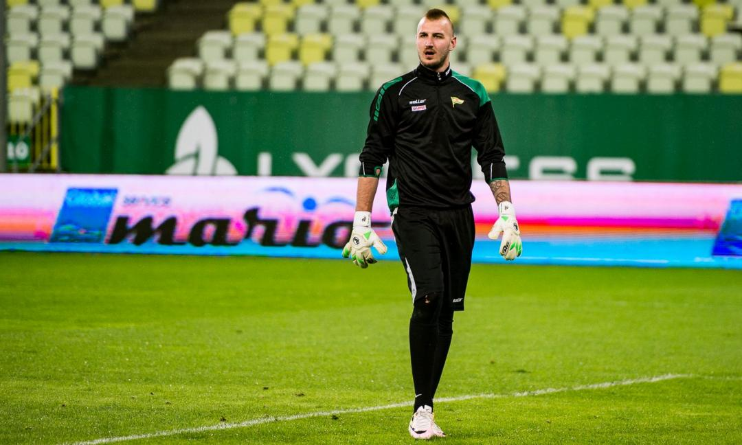 Vanja Milinkovic-Savic prima del fratello?!