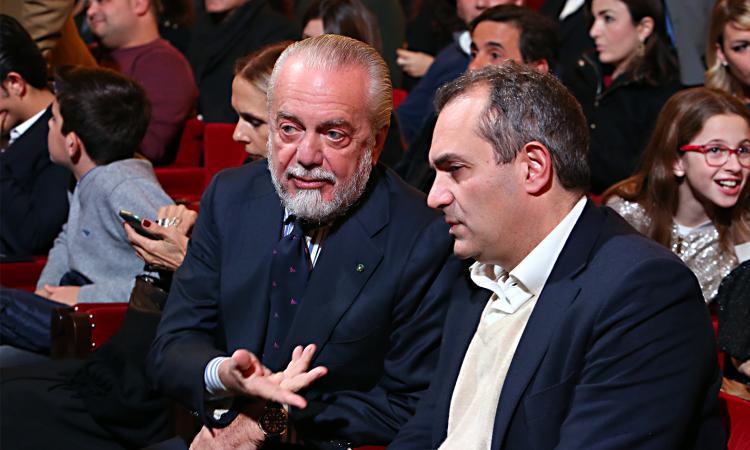 Napoli a Bari, parla De Magistris: 'Non accadrà mai, grave anche solo pensarlo'