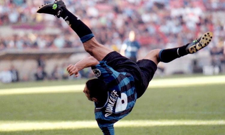 Che fine ha fatto? 'The snake' Djorkaeff, dal gol più bello del mondo a New York