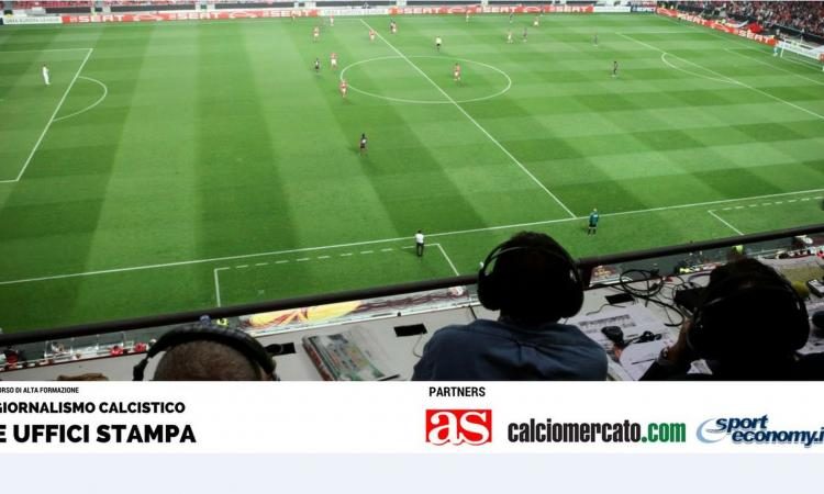 Corso internazionale di match analysis 'Football match anlyst - LongoMatch certification'