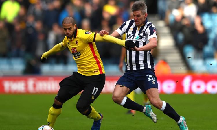 Sheffield United, UFFICIALE: arriva un centrocampista algerino dal Qatar