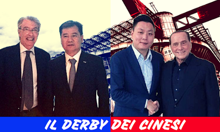 Milan e Inter, Armani: 'Proprietà straniere? Bisogna fare risultati'