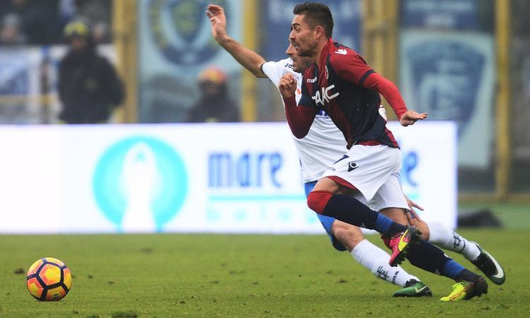 Bologna, UFFICIALE: Mounier al Panathinaikos