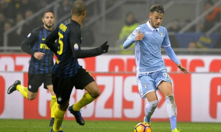 Lazio, Murgia: 'Voglio la maglia da titolare nel derby. Su Inzaghi...'