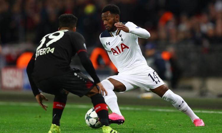 Verona, chiesto un centrocampista al Tottenham