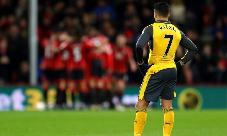 Manchester City, Sanchez a un passo: il giocatore ha già salutato i compagni