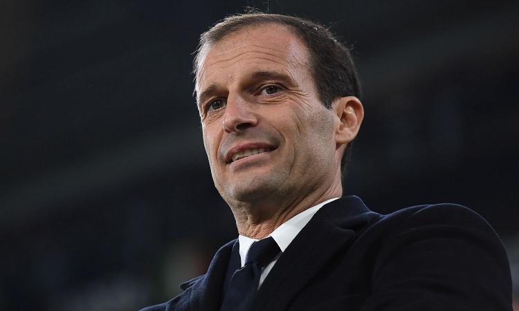 Dopo Sassuolo-Juve 1-3, ecco il tweet di Allegri